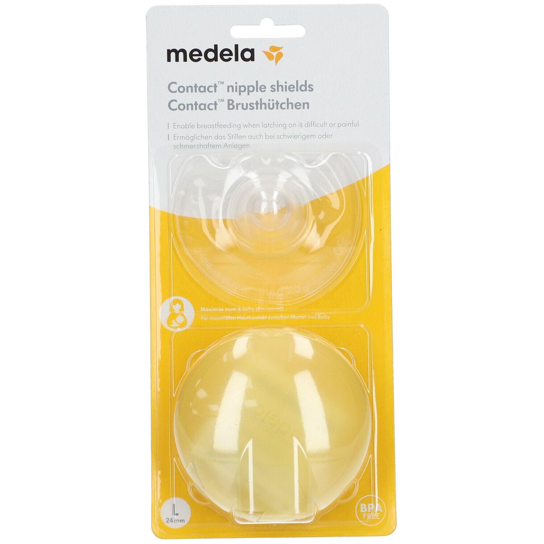 medela® Bout de sein contact® L