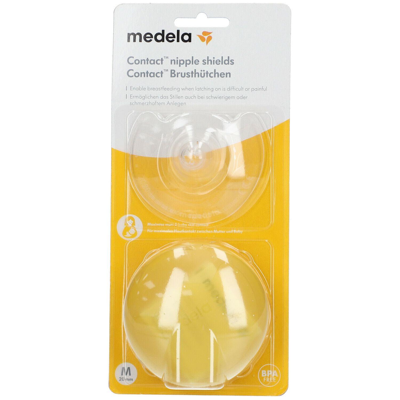 medela® Bout de sein contact® M