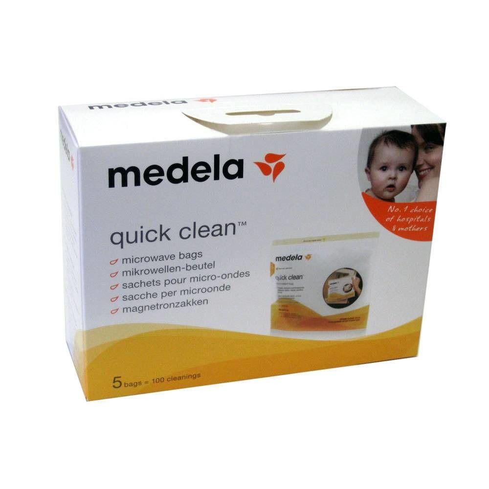 Medela Quick Clean™