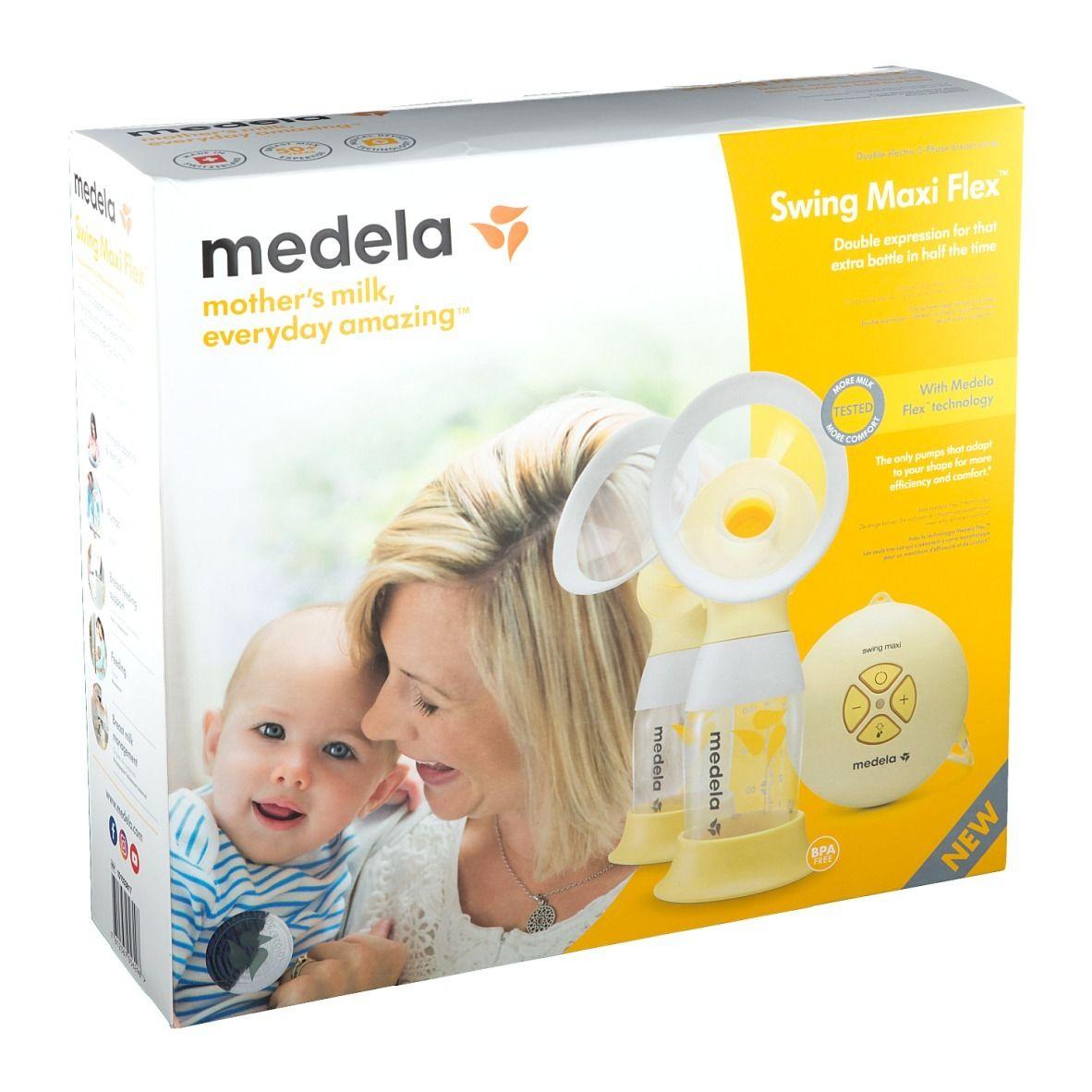 Medela Swing Maxi Flex™ Tire-lait électrique double