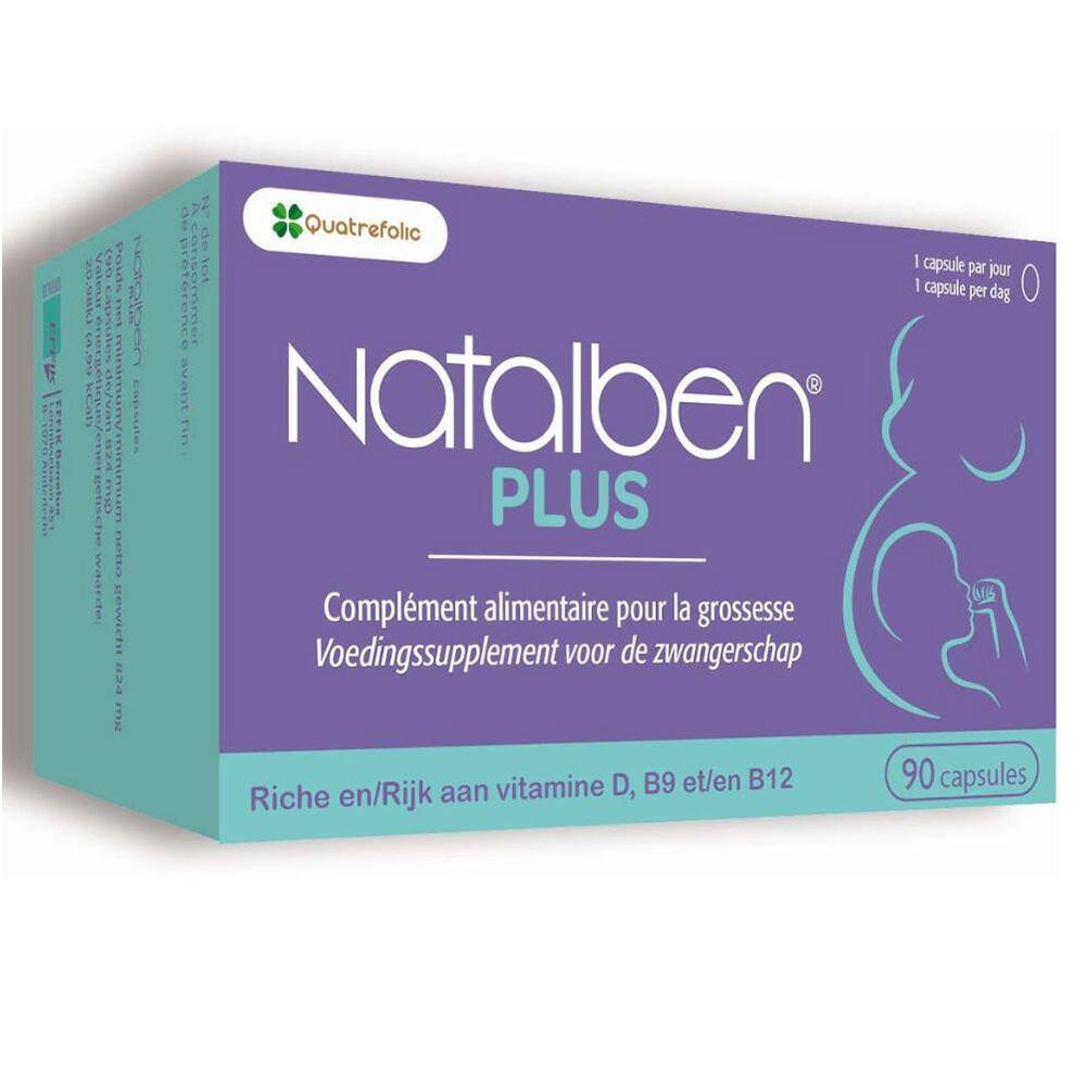 Natalben® PLUS