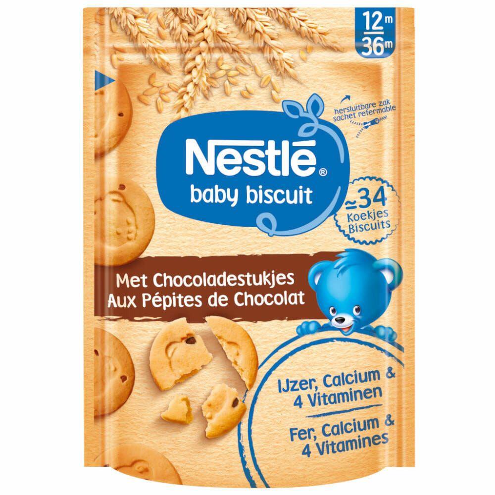 Nestlé® Biscuit aux Pépites de Chocolat