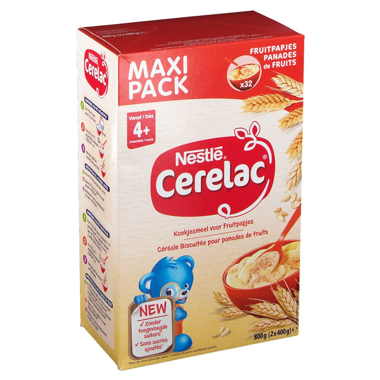 Nestle Cerelac®