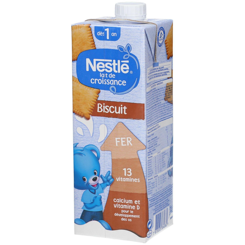 Nestlé® Lait De Croissance 1 Biscuits