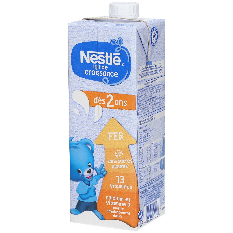 Nestlé® Lait De Croissance Liquide 2+