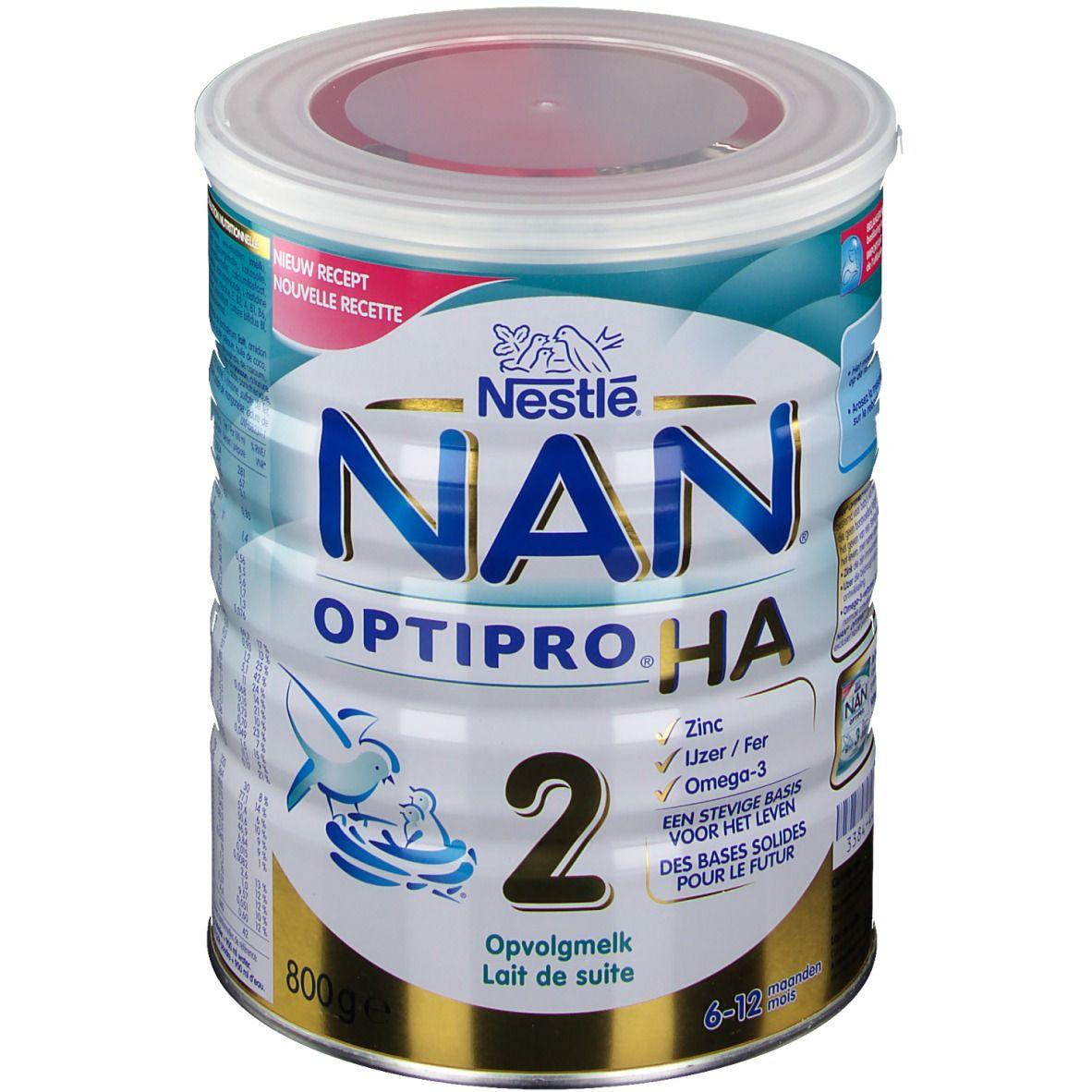Nestlé® NAN® Optipro® H.A. 2