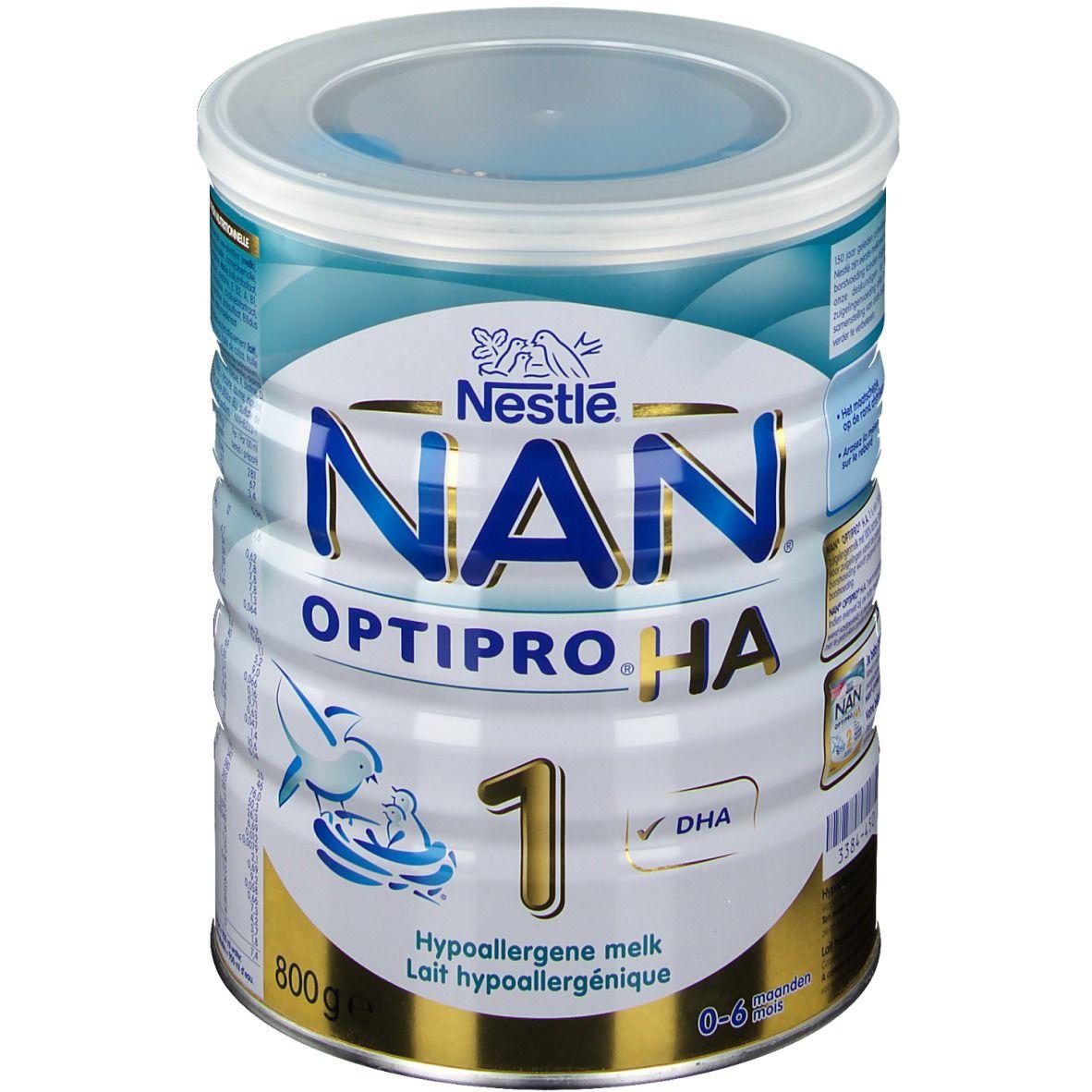Nestlé NAN OPTIPRO HA 1