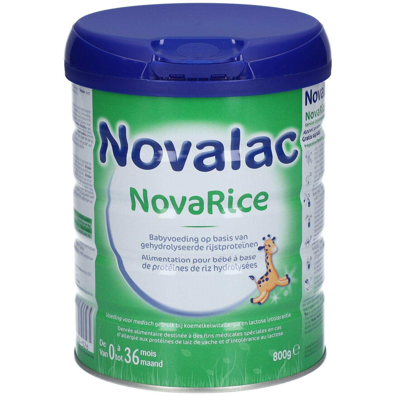 Novalac Novarice Poudre