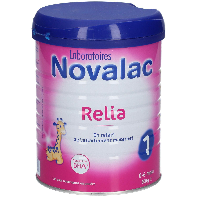 Novalac Relia 1