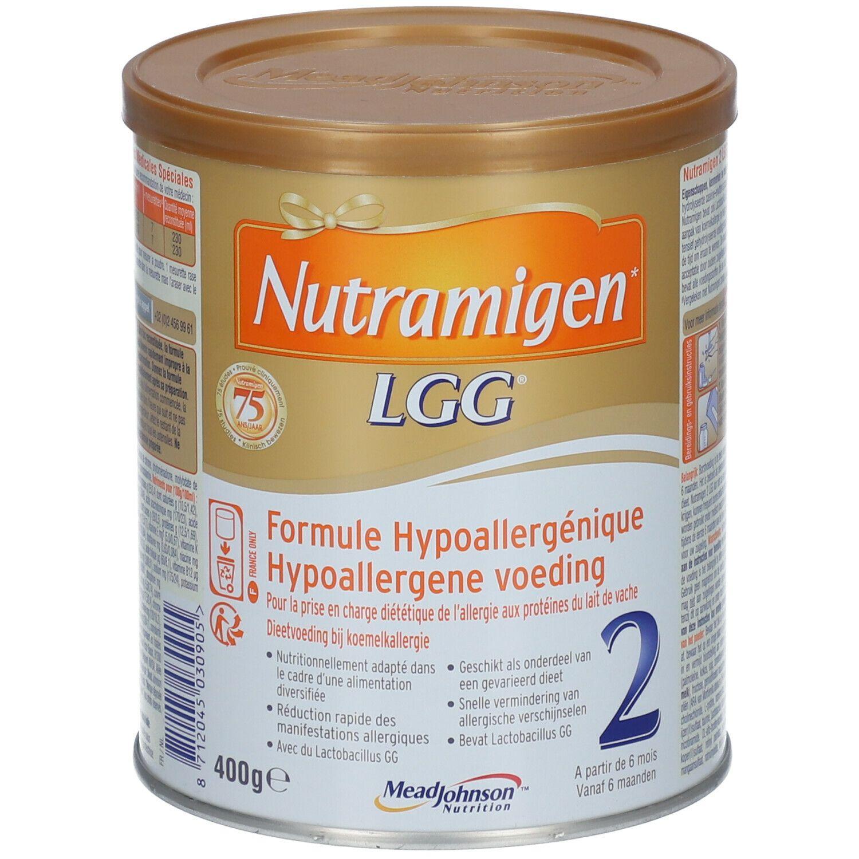 Nutramigen 2 LGG +6 Mois