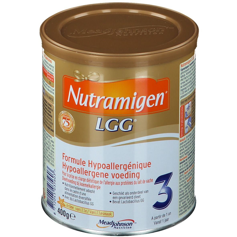 Nutramigen 3 LGG