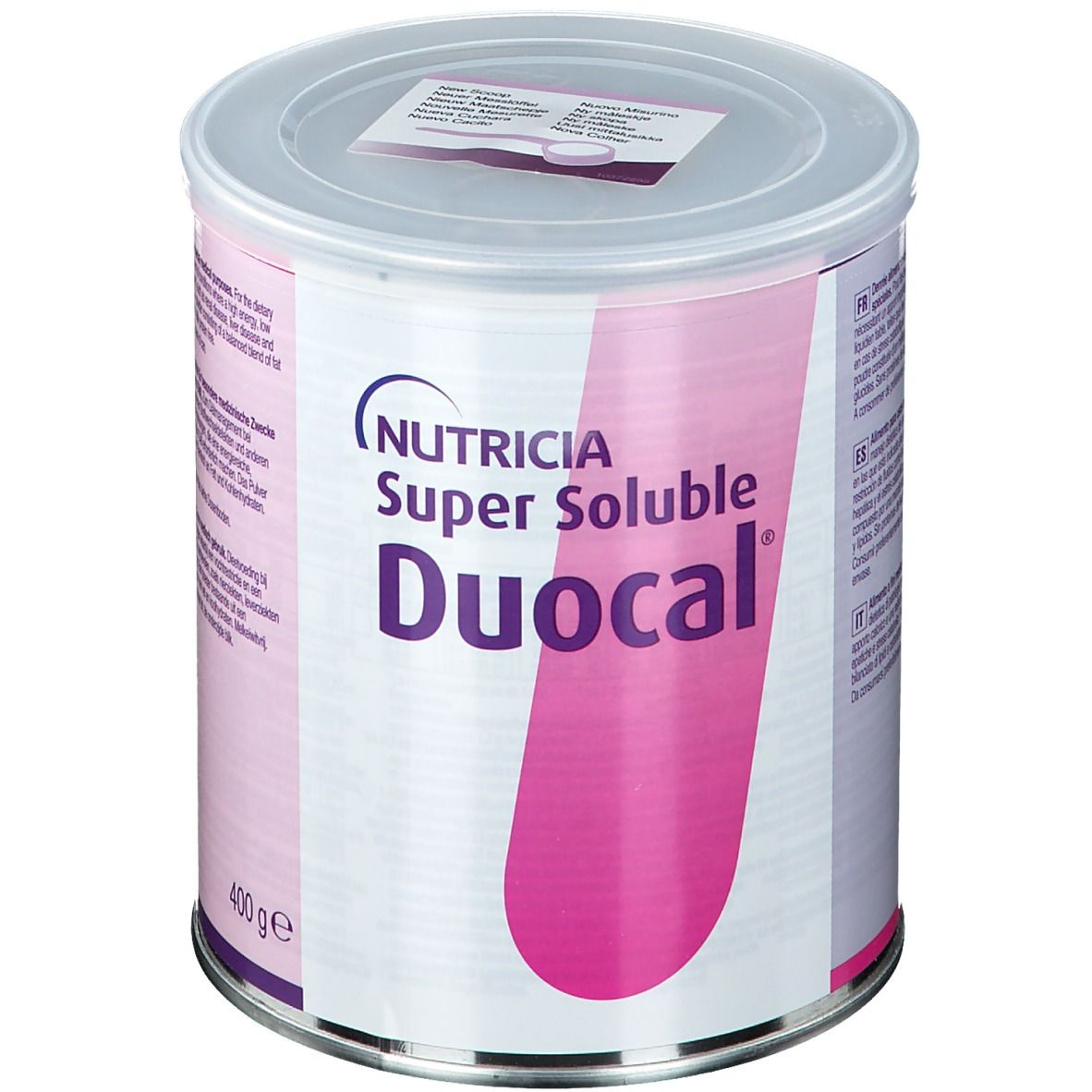 Nutricia Duocal