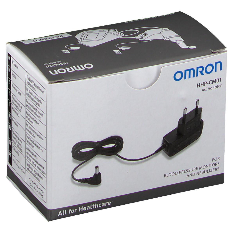 OMRON Adaptateur secteur HHP-CM01