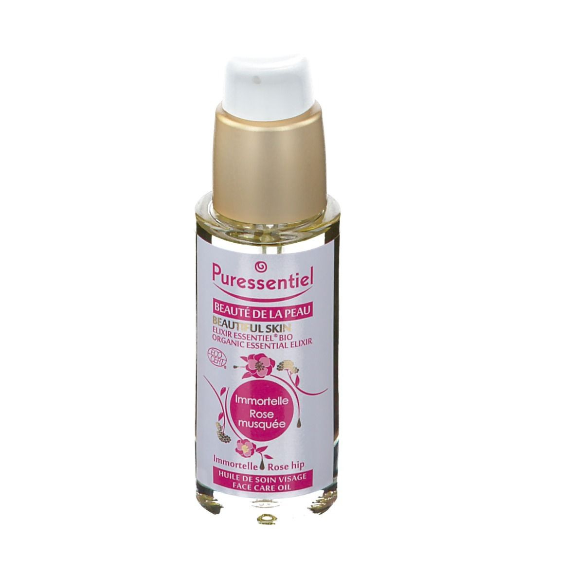 Puressentiel Elixir Essentiel® Bio Huile de Soin Visage
