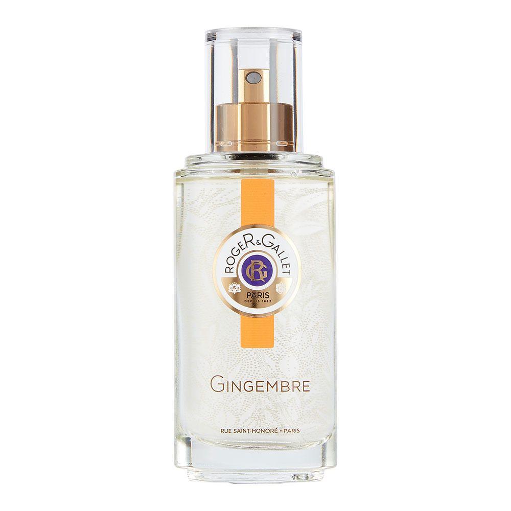 Roger & Gallet Gingembre Eau Fraîche Parfumée Bienfaisante