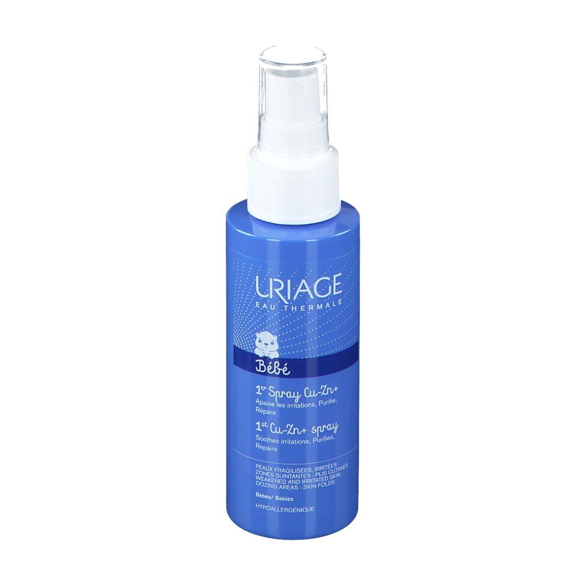 Uriage 1ER SPRAY CU-ZN+