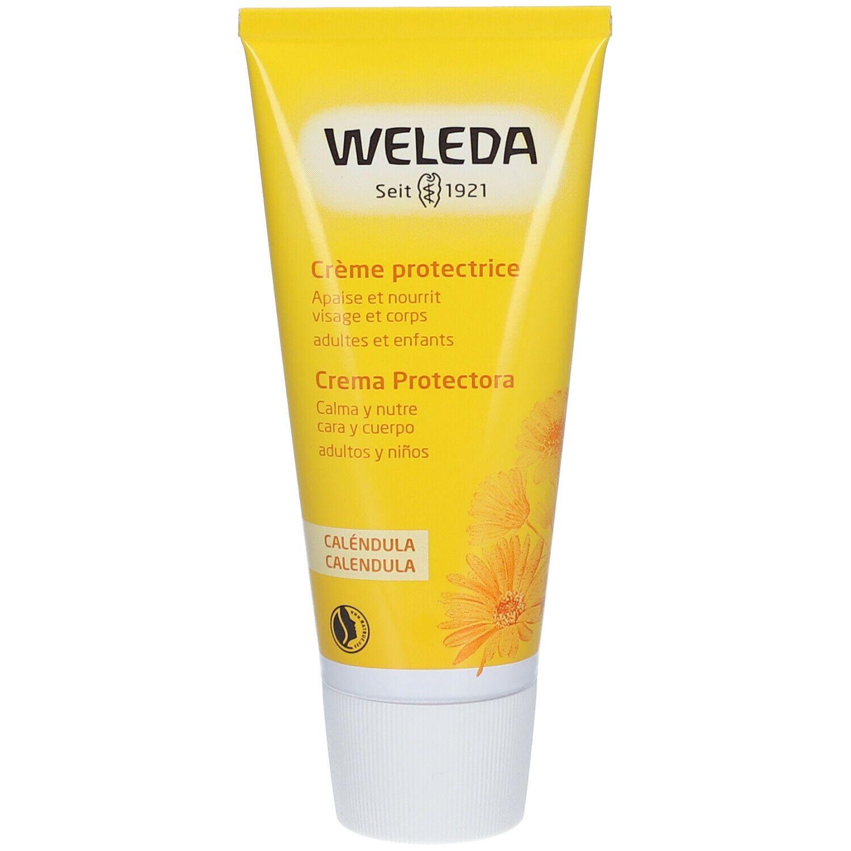Weleda Calendula Crème protectrice